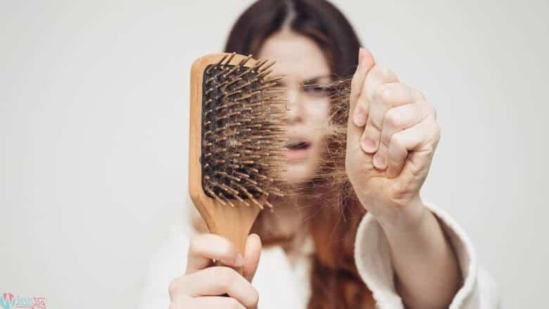 اسباب تساقط الشعر : كل ما تحتاجي معرفته 6