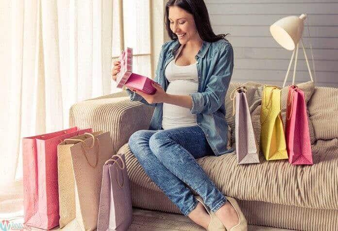 اعراض الحمل في الاسبوع التاسع : كل ما تحتاجي معرفته! 9