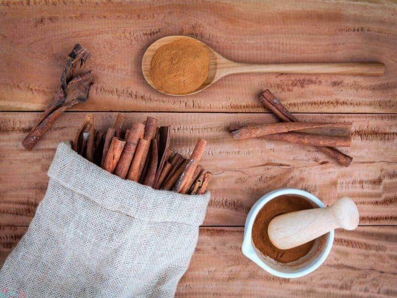 21 من فوائد القرفة المدهشة للجلد والشعر والصحة 2