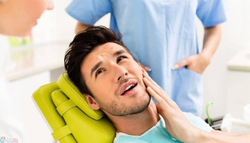 اسرع 10 طرق لـ علاج آلام الأسنان 2