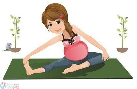 أكثر من 10 نصائح للتخلص من ترهلات البطن بعد الحمل 16
