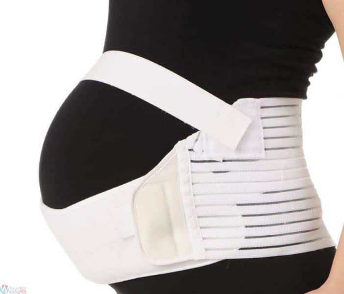 5 أسباب تشجعك على ارتداء حزام الحمل وطريقة الاستخدام الصحيحة 4