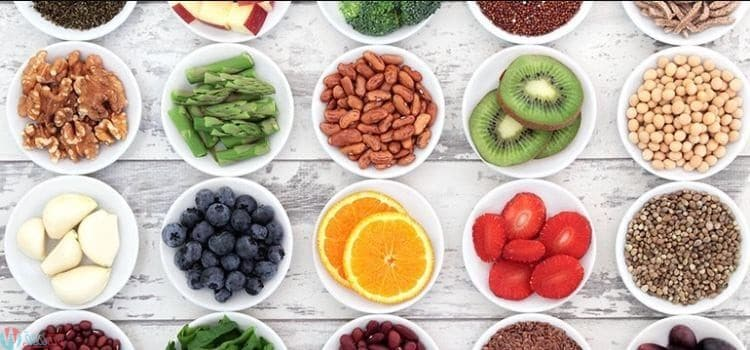 10 أطعمة مضادة للأكسدة يجب ان يشملها طعامك 22