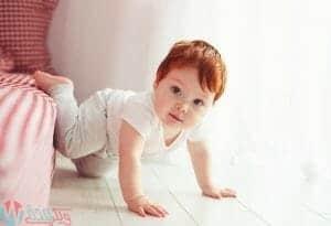 سقوط الطفل من فوق السرير ماذا افعل 2