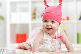 7 نصائح أفضل لرعاية الطفل لمدة شهرين 11