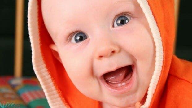 كيف تعتني بأسنان طفلك الناشئة 2