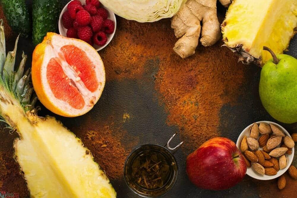 أفضل 10 أطعمة لزيادة عملية الحرق في جسمك 3