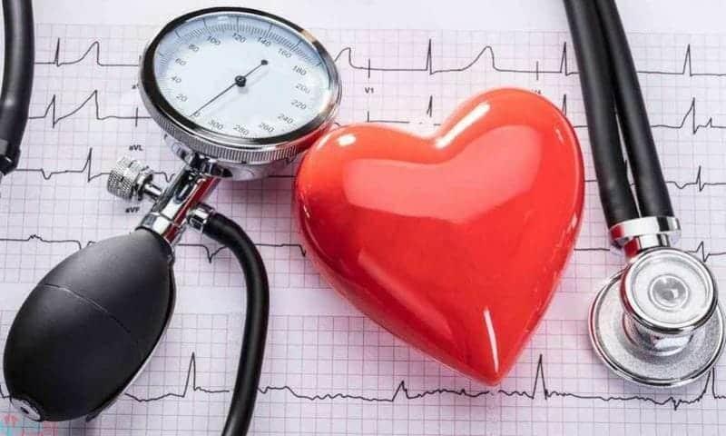 اسباب ارتفاع ضغط الدم 2