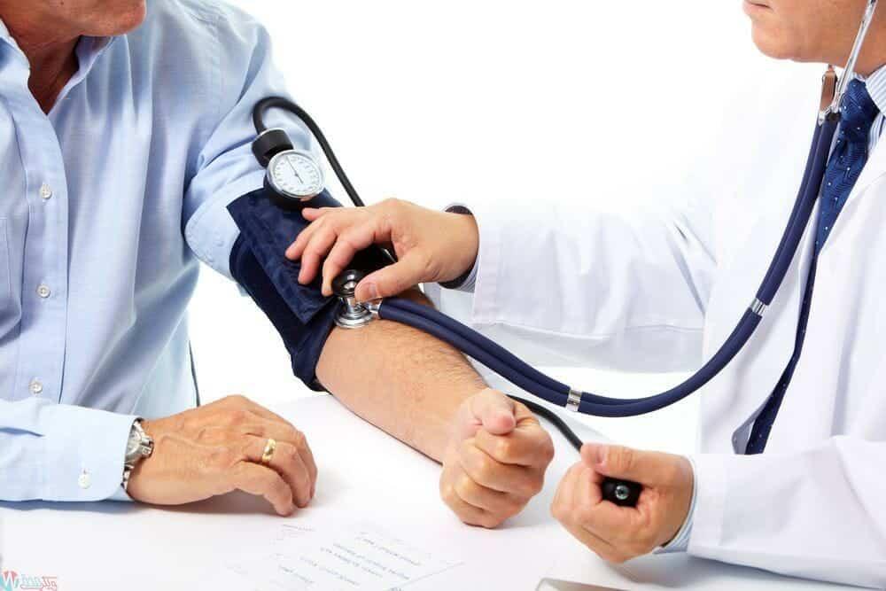 كيفيه التعايش مع مرض ارتفاع ضغط الدم 7