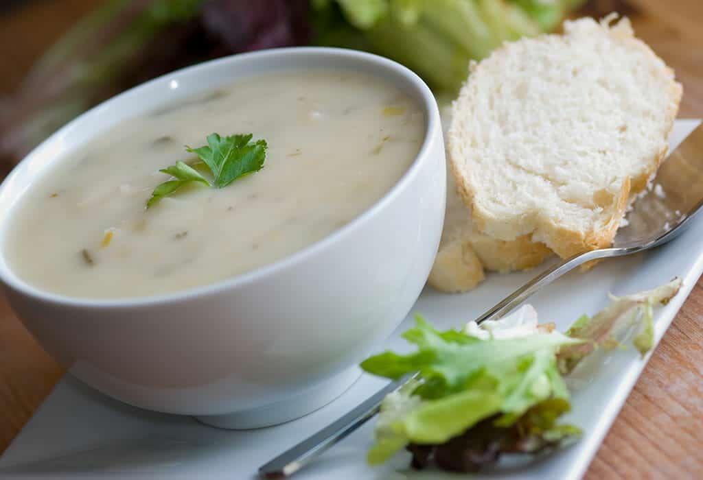 12 حساء صحي لتغذية الحامل 31