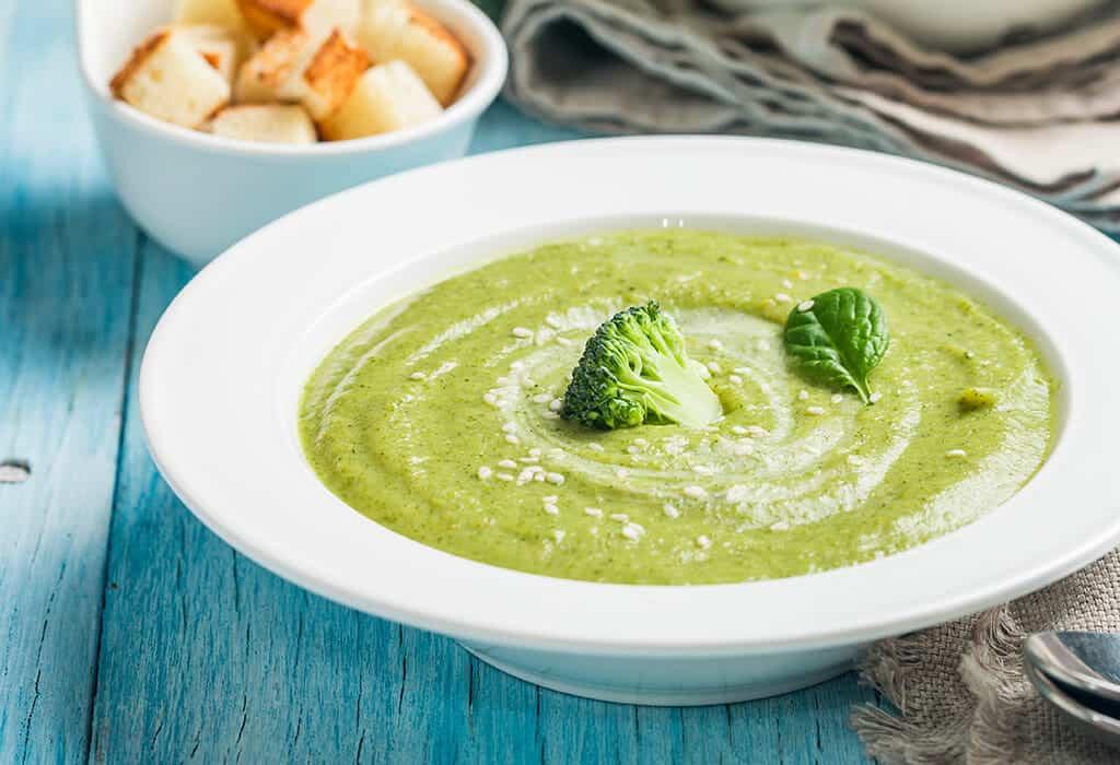 12 حساء صحي لتغذية الحامل 24