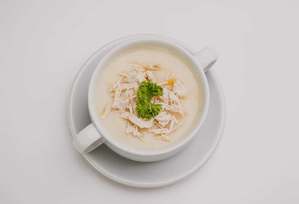 12 حساء صحي لتغذية الحامل 27