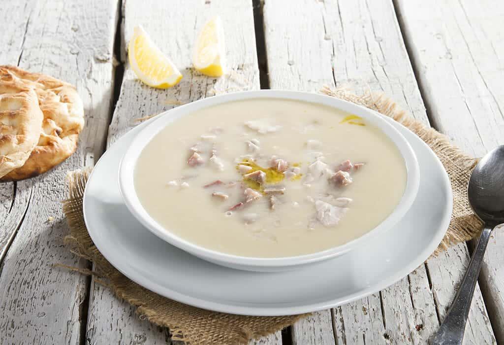 12 حساء صحي لتغذية الحامل 25