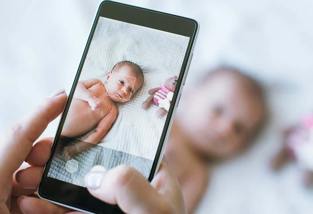 هل التصوير بالفلاش آمن لعيون الأطفال؟ 4