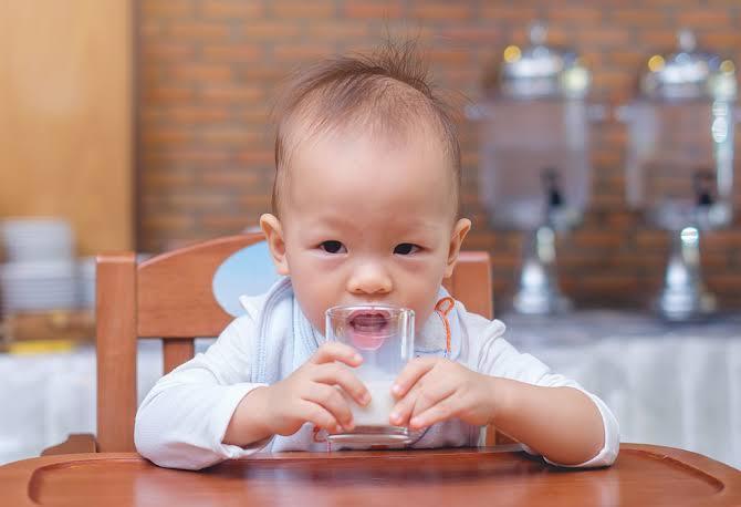 نقص الكالسيوم لدى الأطفال 16