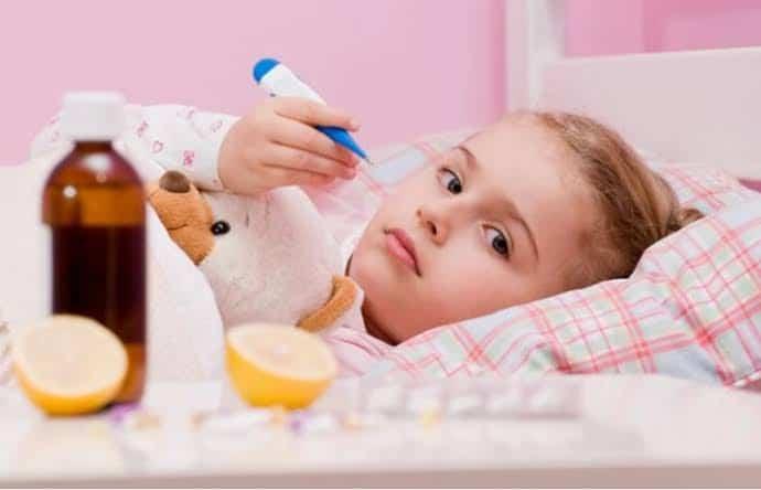 حساب جرعة الباراسيتامول للأطفال - دليل للآباء 4
