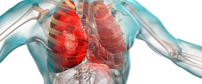 ما هو التهاب الرئتين؟ 6