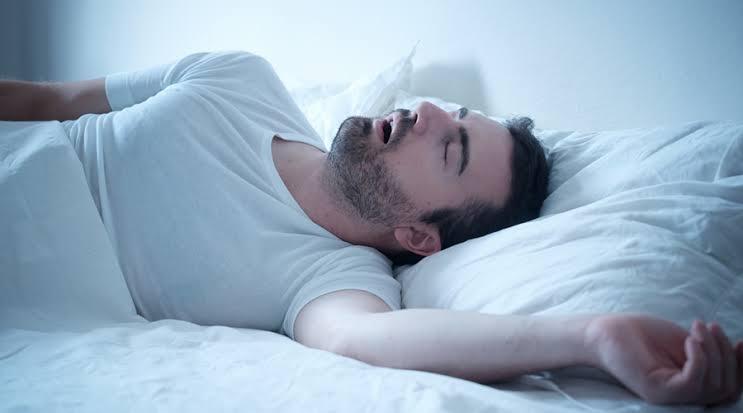 ما هو شلل النوم او الجمود أثناء النوم 4