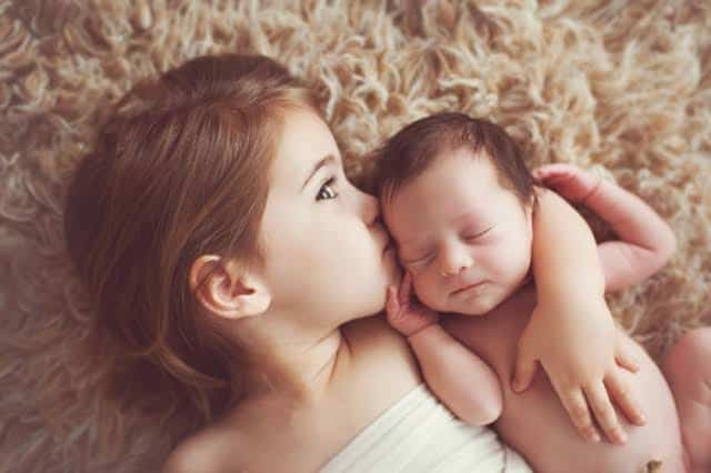 ما هو الفاصل الزمني المناسب بين الطفل الأول والثاني؟ 13