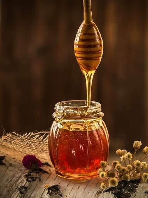 تناول العسل أثناء الرضاعة 8