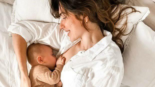 تناول العسل أثناء الرضاعة 9